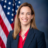 Congresswoman Sherrill High Praise for our Mentors