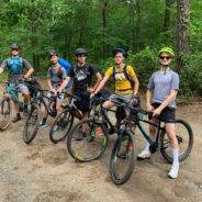 """Morristown Boys go """"off road"""" to raise funds!"""